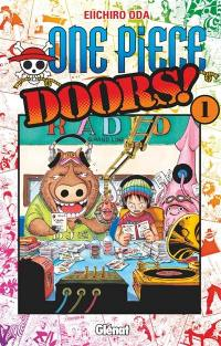 One piece doors. Volume 1,