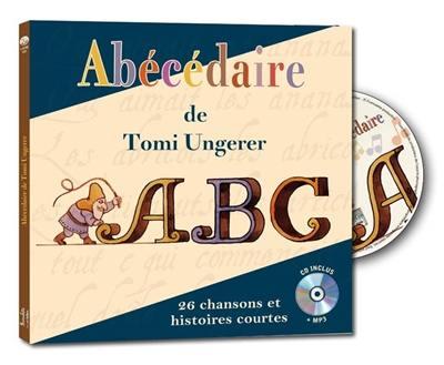 Abécédaire de Tomi Ungerer