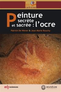Peinture secrète et sacrée