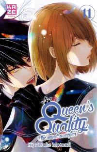 Queen's quality. Volume 11,