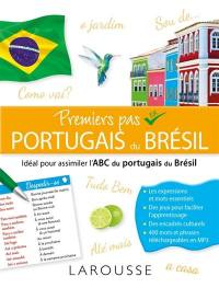 Premiers pas en portugais du Brésil
