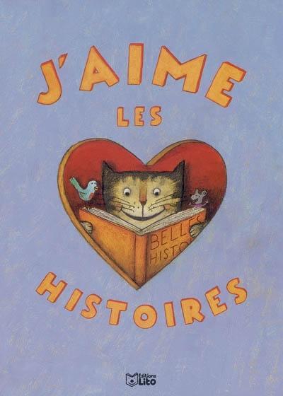 J'aime les histoires