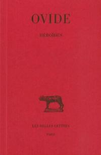 Héroïdes
