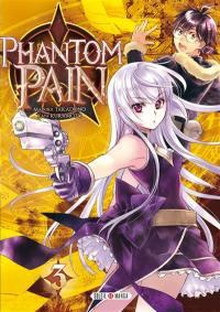 Phantom pain. Volume 3,