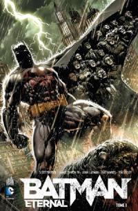 Batman eternal. Volume 1,