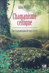 Chamanisme celtique