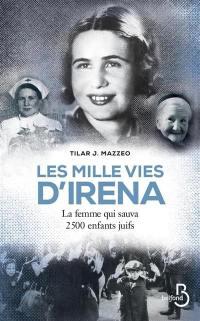 Les mille vie d'Irena