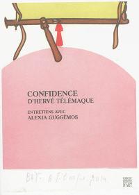 Confidence d'Hervé Télémaque