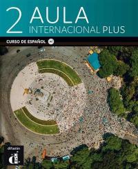 Aula internacional plus 2, edicion premium