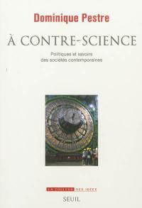 A contre-science