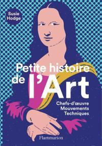 Petite histoire de l'art