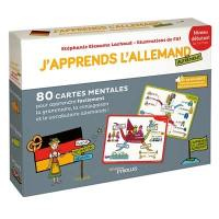 J'apprends l'allemand autrement