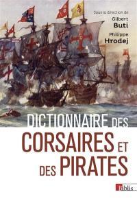 Dictionnaire des corsaires et des pirates