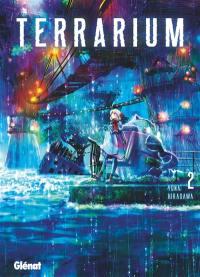Terrarium. Vol. 2