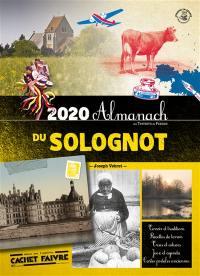 Almanach du Solognot 2020