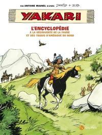 Yakari, l'encyclopédie