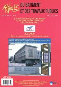 Annales du bâtiment et des travaux publics. n° 4 (2009),