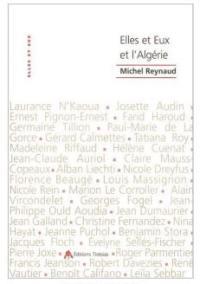 Elles et eux et l'Algérie