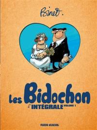 Les Bidochon. Volume 1,
