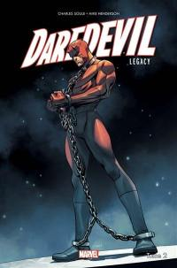 Daredevil legacy. Volume 2, Peur sur la ville