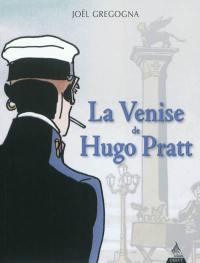 La Venise de Hugo Pratt