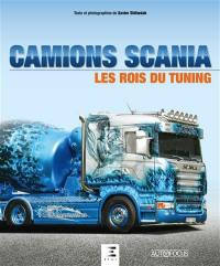 Camions Scania