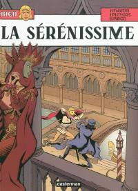 Jhen. Volume 11, La Sérénissime