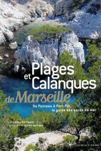 Plages et calanques de Marseille