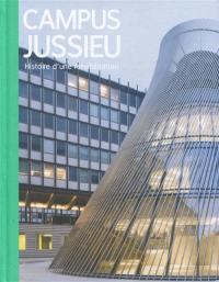 Campus Jussieu