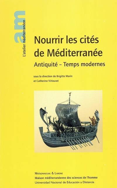 Nourrir les cités de Méditerranée