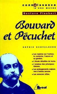 Bouvard et Pécuchet, Gustave Flaubert