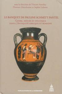 Le banquet de Pauline Schmitt Pantel