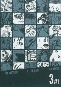 Trois. n° 1, J.M. Bertoyas, L.L. de Mars, Tim Dankos