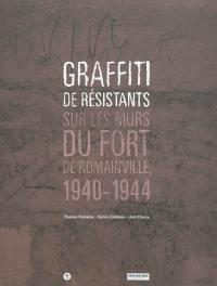 Graffiti de résistants