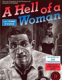 A hell of a woman = Une femme d'enfer