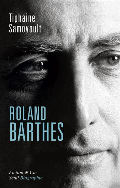 Roland Barthes : biographie