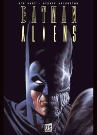 Batman-Aliens. Vol. 1