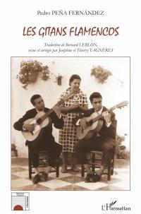 Les Gitans flamencos