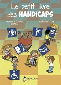 Le petit livre des handicaps