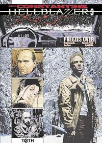 Hellblazer. Volume 3, Freezes over