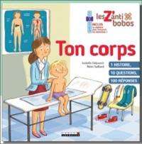 Ton corps