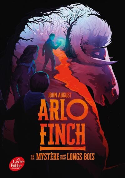 Arlo Finch, Le mystère des Longs Bois, Vol. 1