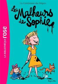 La comtesse de Ségur. Volume 1, Les malheurs de Sophie
