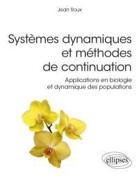 Systèmes dynamiques et méthodes de continuation