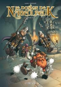 Le donjon de Naheulbeuk. Volume 12, Saison 4, partie 3