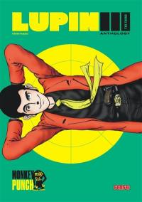 Lupin the third : anthology