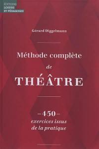 Méthode complète de théâtre