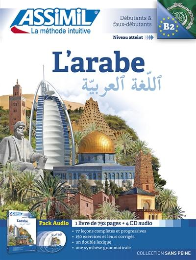 L'arabe