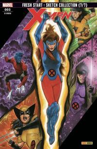 X-Men. n° 3, Vieilles connaissances