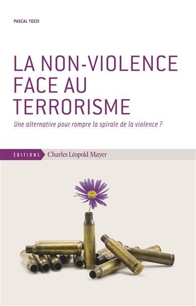 La non-violence face au terrorisme